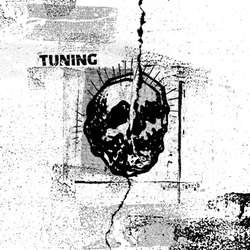 画像1: TUNING - Hanging Thread [LP]