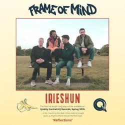 画像2: FRAME OF MIND - Irieshun [LP]