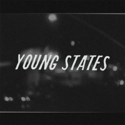 画像1: CITIZEN - Young States [CD]
