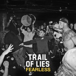 画像1: TRAIL OF LIES - Fearless [EP]