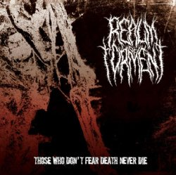 画像1: REALM OF TORMENT - Those Who Don't Death Never Die [CD]
