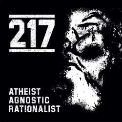 画像1: 217 - Atheist Agnostic Rationalist [CD]