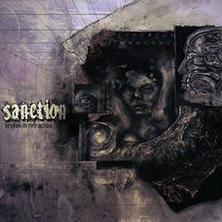 画像1: SANCTION - Broken In Refraction [CD]