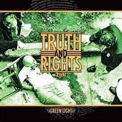 画像1: TRUTH AND RIGHTS - Green Light [EP]