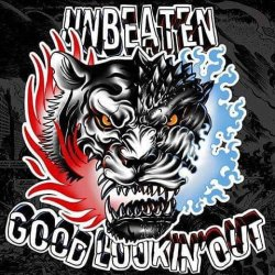 画像1: GOOD LOOKIN' OUT / UNBEATEN - Split [CD]