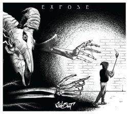 画像1: WIDE SHUT - Expose [CD]