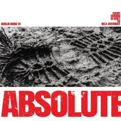 画像1: KUBLAI KHAN TX - Absolute [CD]