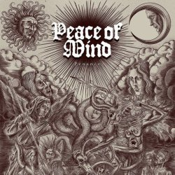 画像1: PEACE OF MIND - Penance [LP]