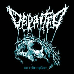 画像1: DEPARTED - No Redemption [EP]