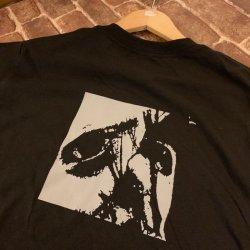 画像2: SANCTION - Black Tシャツ [Tシャツ]
