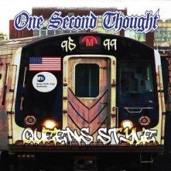 画像1: ONE SECOND THOUGHT - Queens Style 1995 - 1999 [CD]