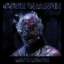 画像1: CODE ORANGE - Underneath [LP]