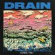 DRAIN - California Cursed [CD]
