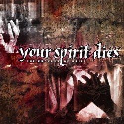 画像1: YOUR SPIRIT DIES - The Process Of Grie [10inch]