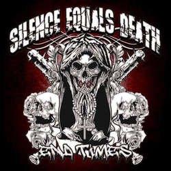 画像1: SILENCE EQUALS DEATH - End Times [LP]