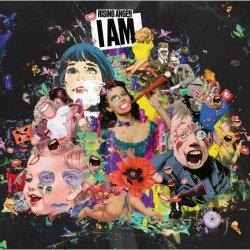 画像1: RISING ANGER - I Am [CD]