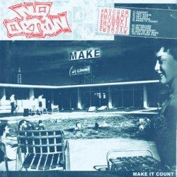 画像1: NO OPTION - Make It Count [LP]