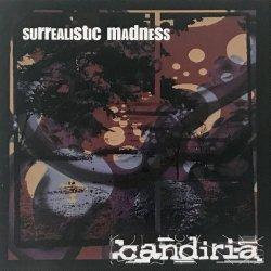 画像1: CANDIRIA - Surrealistic Madness [CD]