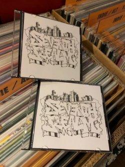 画像2: SEVENTH REALM - Demo 2020 [CD]