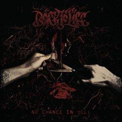 画像1: BACK TO LIFE - No Chance In hell [CD]