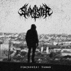 画像1: SLAMISTER - Diagnosis: Human [CD]