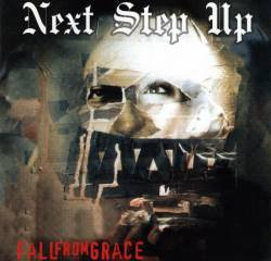 画像1: NEXT STEP UP - Fall From Grace [CD]