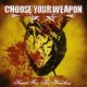 CHOOSE YOUR WEAPON - Heart For The Heartless [CD] (USED)