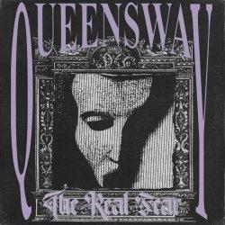 画像1: QUEENSWAY - The Real Fear [CD]