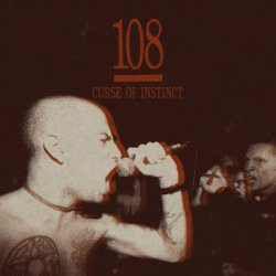 画像1: 108 - Curse Of Instinct(Ltd.Yellow) [LP]