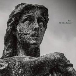 画像1: ZAO - All Else Failed 25th Anniversary Edition [CD]