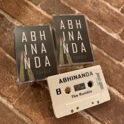 画像1: ABHINANDA - Rumble (カセット/カセット+DL) [CASSETTE]