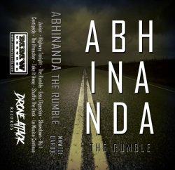 画像2: ABHINANDA - Rumble (カセット/カセット+DL) [CASSETTE]