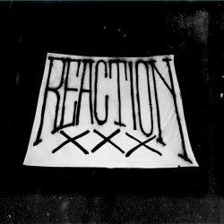 画像3: REACTION - S/T + Dad Hatコンボ(黒) [CD+ポロキャップ+ポスター]
