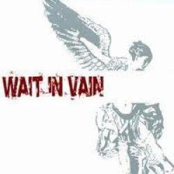 画像1: WAIT IN VAIN - Forgot Me Not [EP]