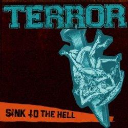 画像1: TERROR - Sink To The Hell (Green) [EP]