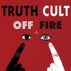 画像1: TRUTH CULT - Off Fire [LP]