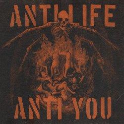 画像1: DEAD END TRAGEDY - Anti Life Anti You [LP]