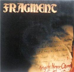 画像1: FRAGMENT - Angels Never Came [CD]