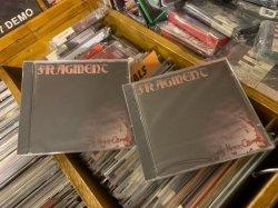 画像2: FRAGMENT - Angels Never Came [CD]