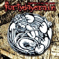 画像1: FORTYDAYSRAIN - Temptation Of Our Own Demise [CD]