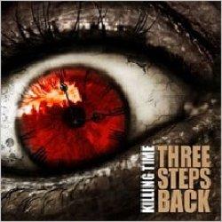 画像1: KILLING TIME - Three Steps Back [CD]