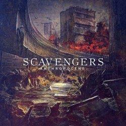 画像1: SCAVENGERS - Anthropocene [LP]