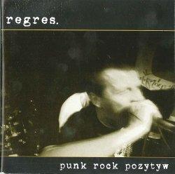 画像1: REGRES - Punk Rock Pozytyw [CD]