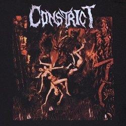 画像1: CONSTRICT - No Eden [CD]