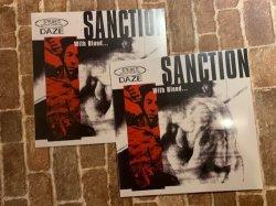 画像2: SANCTION - With Blood... [LP]