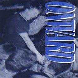 画像1: ONWARD - S/T [CD]