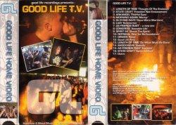 画像2: VARIOUS ARTISTS - Good Life T.V. [VHS]