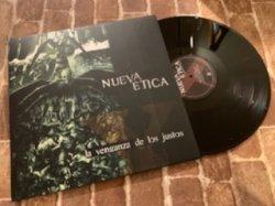 画像2: NUEVA ETICA - La Venganza De Los Justos [LP]