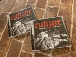 画像2: CULTURE - From The Vault: Demos & Outtakes 1993-1998 [CD]