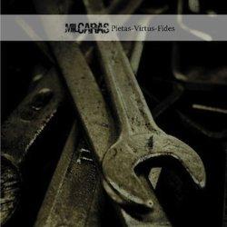 画像3: MIL CARAS - Pietas Virtus Fides Ltd.50 [CASSETTE]